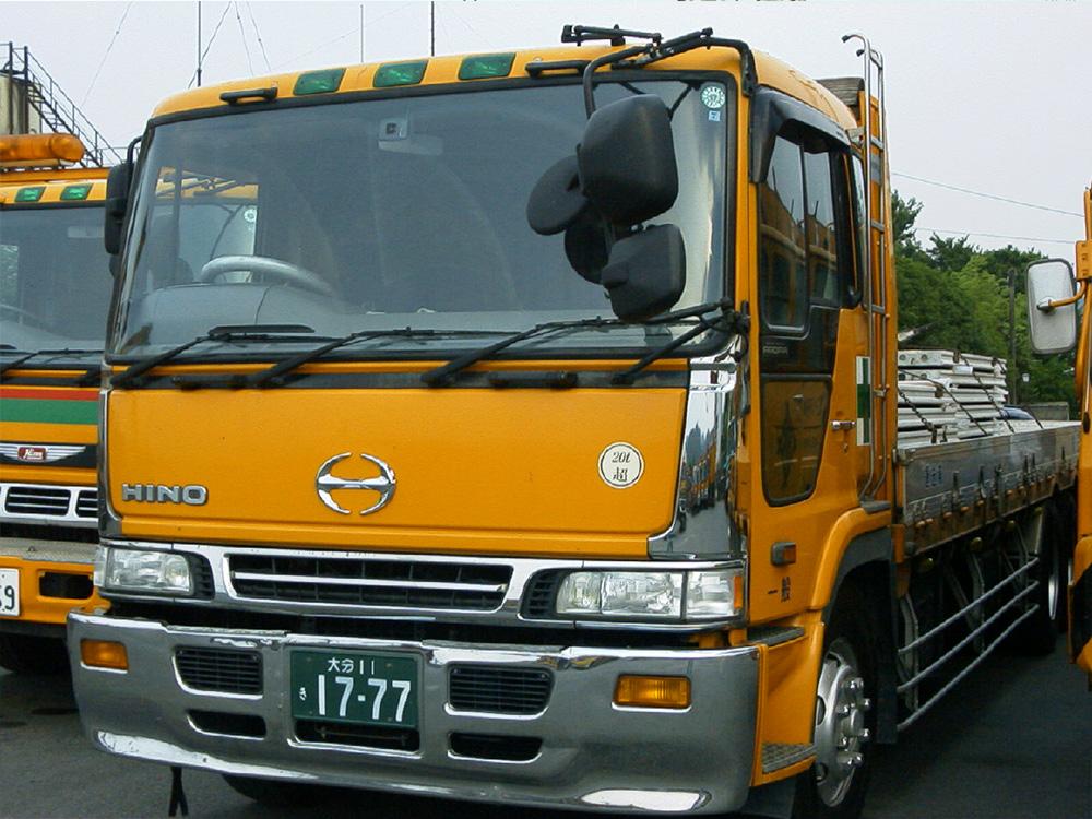 トラック15t