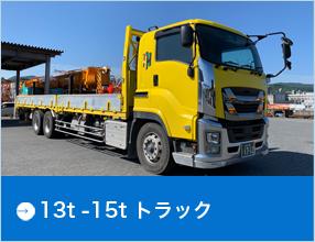 13t-15tトラック